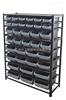 工业零件盒货架|零件盒货架