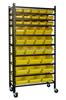 零件盒货架|零件盒整理架
