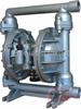 QBY-15铝合金气动隔膜泵