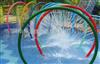 儿童戏水乐园设施