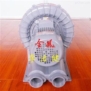 蒸汽输送高压风机